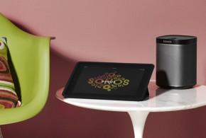 Sonos Play 1 home